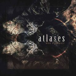atlases woe portrait digipak cd