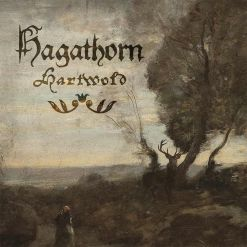 hagathorn hartworld digipak