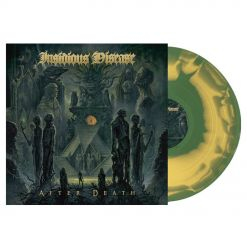 insidious disease after death cd