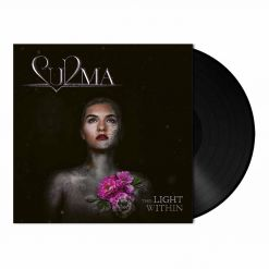 surma the light within black vinyl