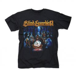 blind guardian somewhere far beyond shirt
