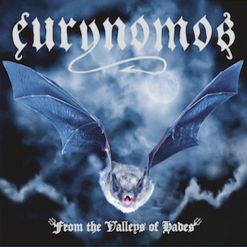 eurynomos from the valleys of hades cd