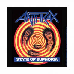anthrax state to euphoria coaster