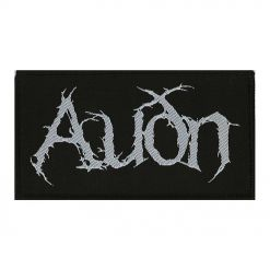 audn logo patch