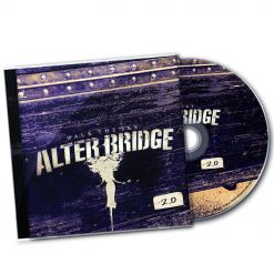 Alter Bridge Walk the Syk 2.0 Mini CD