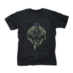 empress premonition t shirt