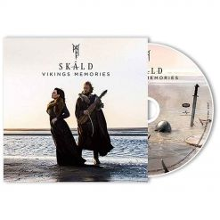Vikings Memories - Digisleeve CD