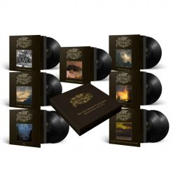 falkenbach The Nine Worlds Of Falkenbach (Manifestations 1995-2013) - BLACK Vinyl Boxset