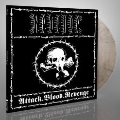 revenge attack.blood.revenge cd
