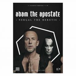 behemoth marino claudio adam the apostate dvd