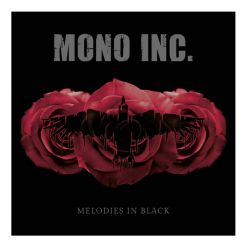 mono inc. melodies in black