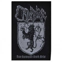 cadaver true norwegian death metal patch