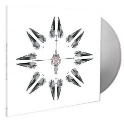 mörk gryning pieces of primal expressioinism clear vinyl