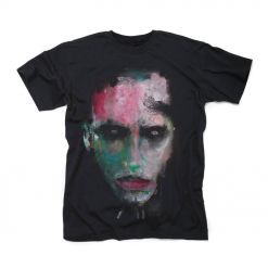 marilyn manson we are chaos shirt