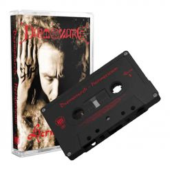 daemonarch hermeticum tape