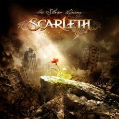 scarleth the silver lining cd