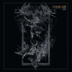 serpents oath nihil digipak cd