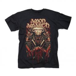 amon amarth fight shirt