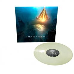 amaranthe manifest glow in the dark vinyl
