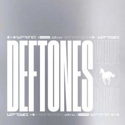 deftones white pony vinyl fan box