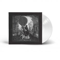 vreid lifehunger white vinyl