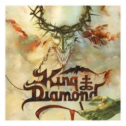 king diamond house of god cd