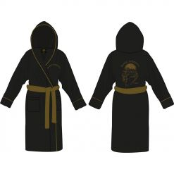 black sabbath us tour 78 avengers bath robe