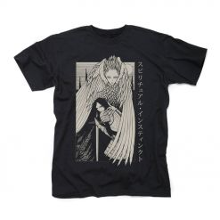 alcest samurai shirt