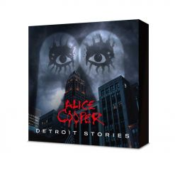 alice cooper detroit stories boxset cd bluray