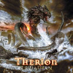 therion leviathan digipak cd