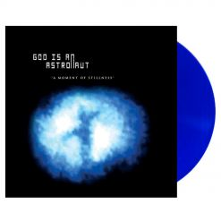 god is an astronaut a moment of stillness blue vinyl