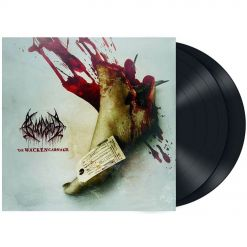 bloodbath the wacken carnage vinyl