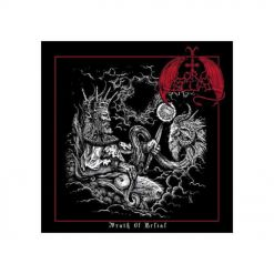 lord belial wrath of belial cd