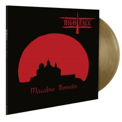 nightfall macabre sunset golden vinyl