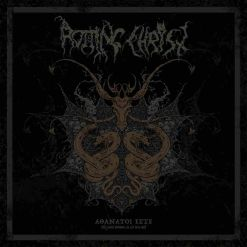 rotting christ athanatoi este vinyl box
