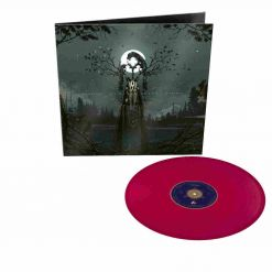 my dying bride macabre cabaret ruby vinyl