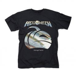 helloween eye batik shirt