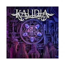 kalidia lies device cd