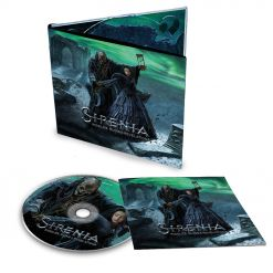 sirenia riddles ruins and revelations digipak cd
