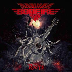 bonfire roots cd