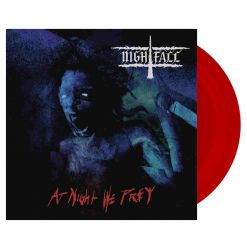 nightfall at night we prey digipak cd
