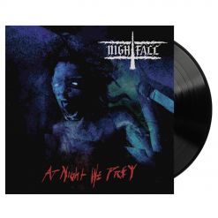 nightfall at night we prey back vinyl