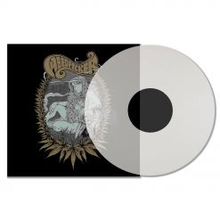 weedpecker weedpecker clear vinyl