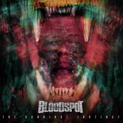 bloodspot the cannibal instinct digipak cd