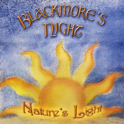 blackmores night natures light digipak cd