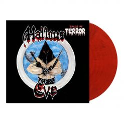 hallows eve tales of terror red marbled vinyl