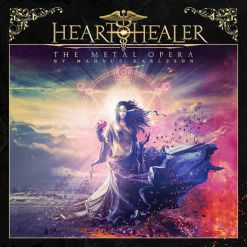 heart healer the metal opera by magnus karlsson