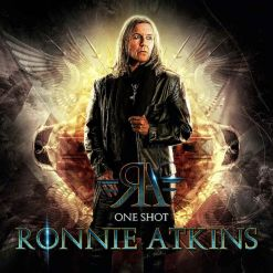 ronnie atkins one shot cd