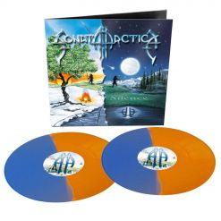 sonata arctica silence bi coloured vinyl