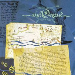 and oceans the dynamic gallery of thoughts cd